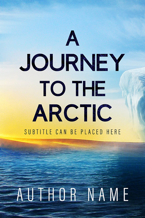 A Journey To Arctic