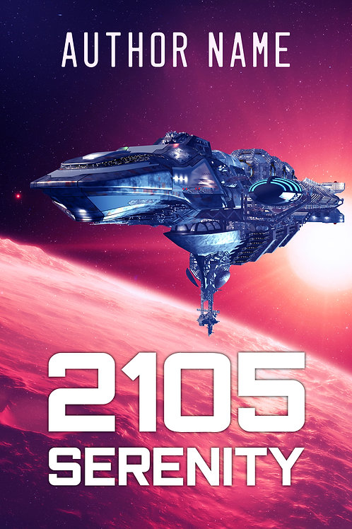 2105 Serenity