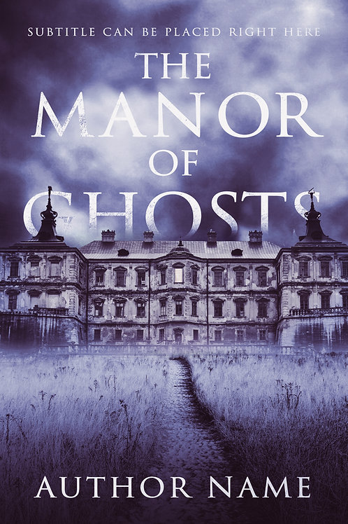 The Ghosts of Manor
