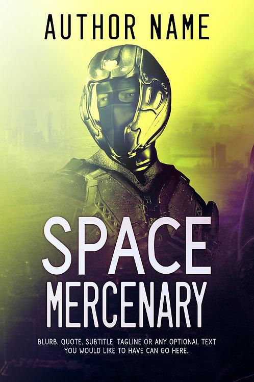 Space Mercenary