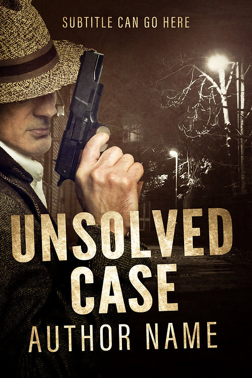 Unsolved Case