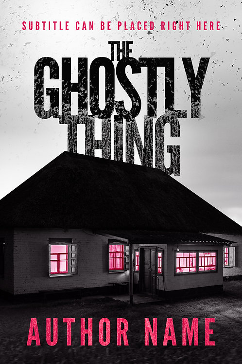 The Ghostly Thing
