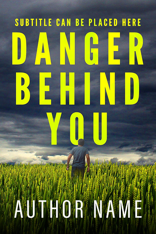 Danger Behind You