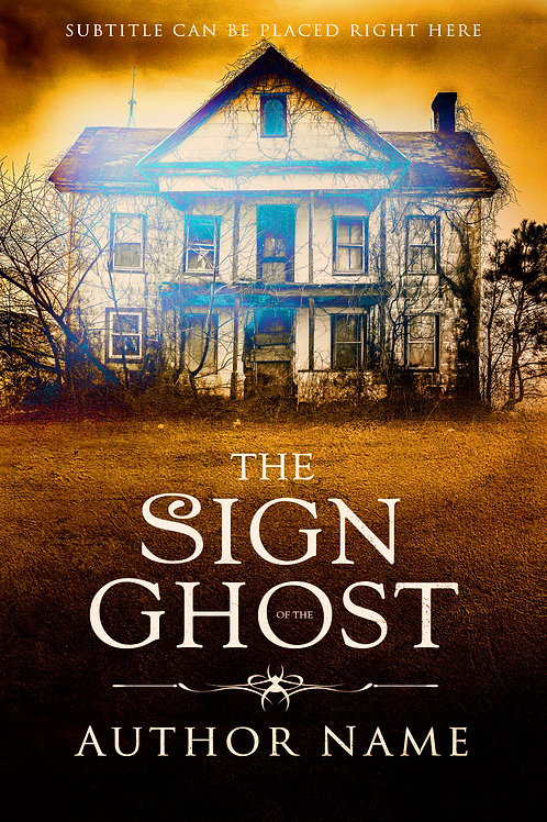 The Sign of the Ghost