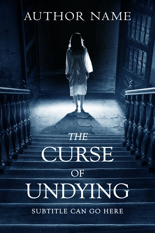 The Curse of Undying