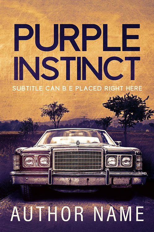 Purple Instinct