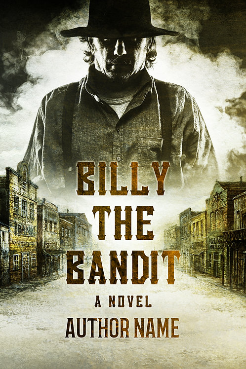 Billy The Bandit