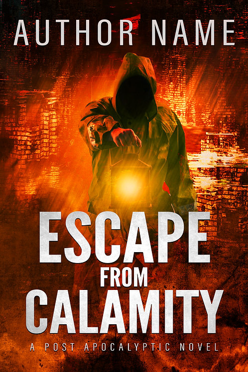 Escape From Calamity