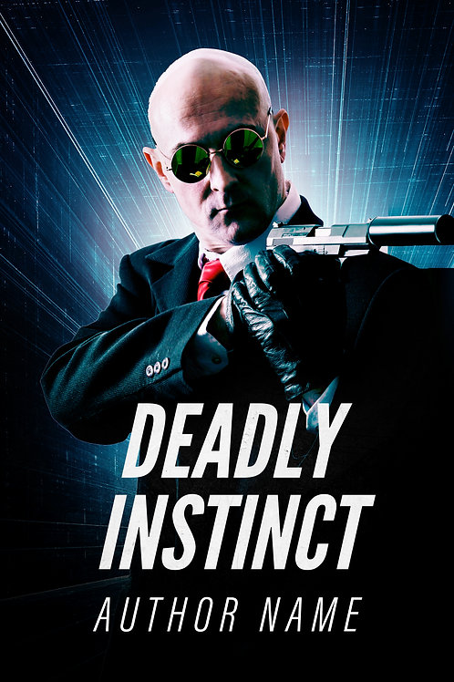 Deadly Instinct