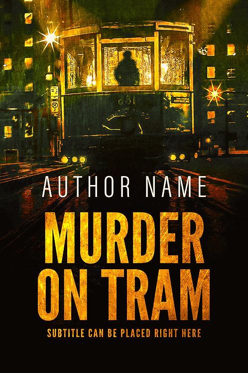 Murder On Tram