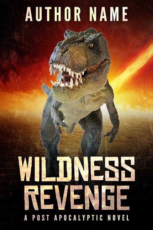 Wildness Revenge
