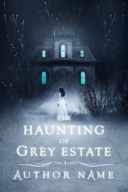 The Haunting of Grey House