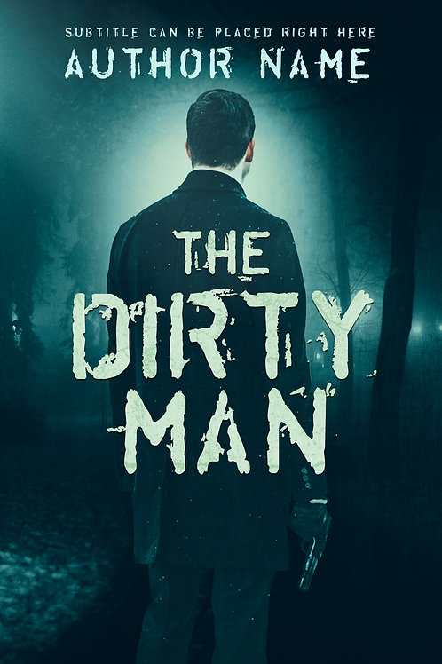 The Dirty Man