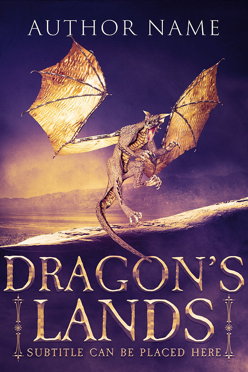 Dragon's Lands