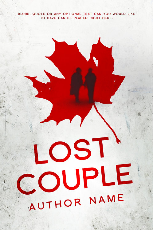 Lost Couple