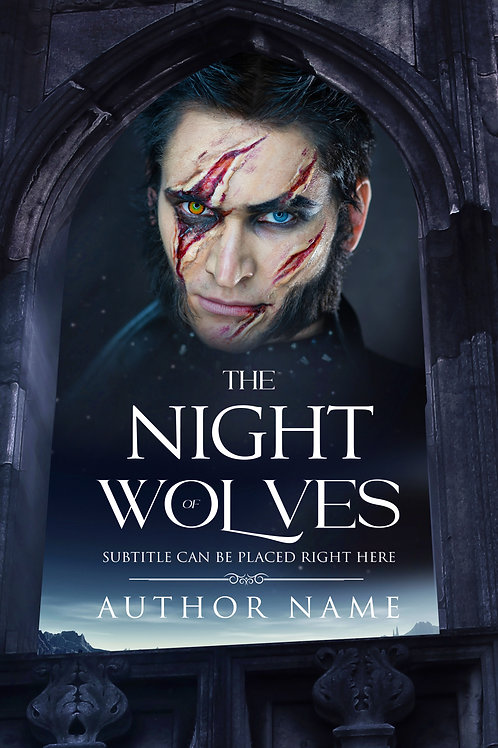 The Night of Wolves