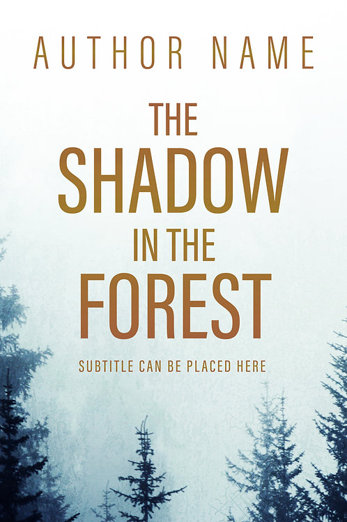 The Shadow In The Forest