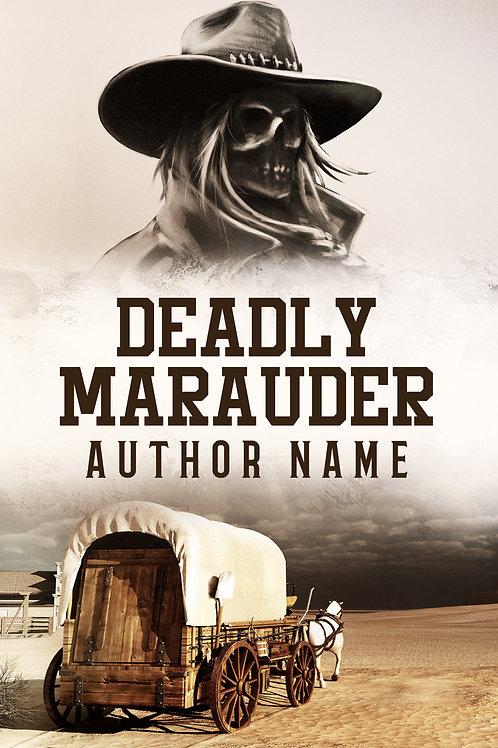Deadly Marauder