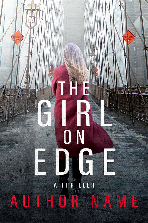 The Girl On Edge