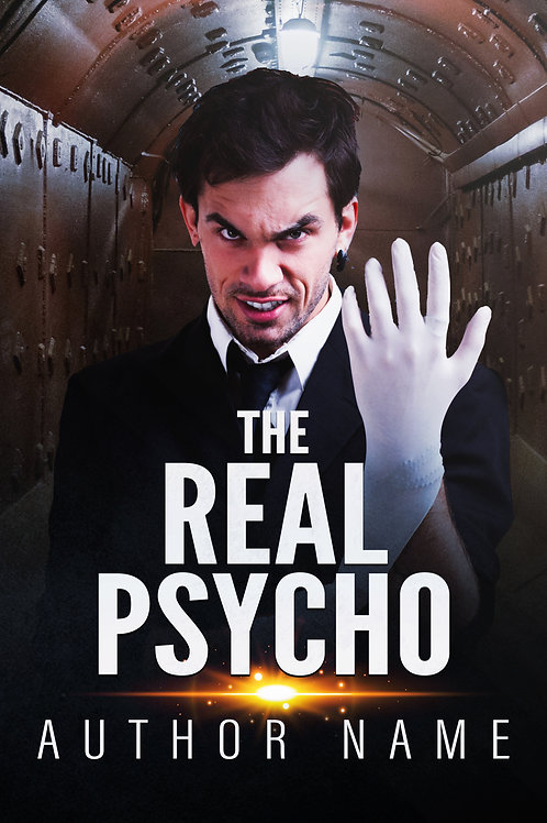 The Real Psycho