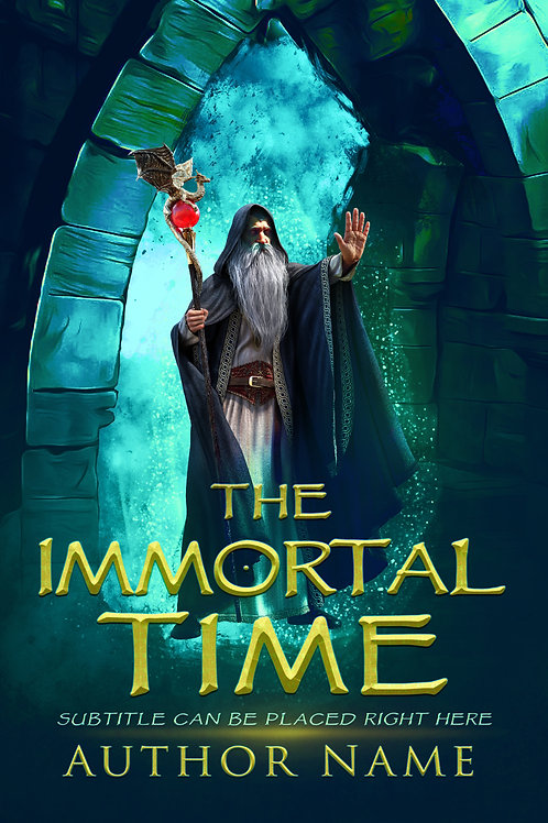 The Immortal Time
