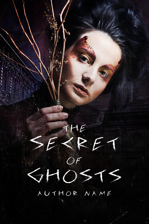 The Secret of Ghosts