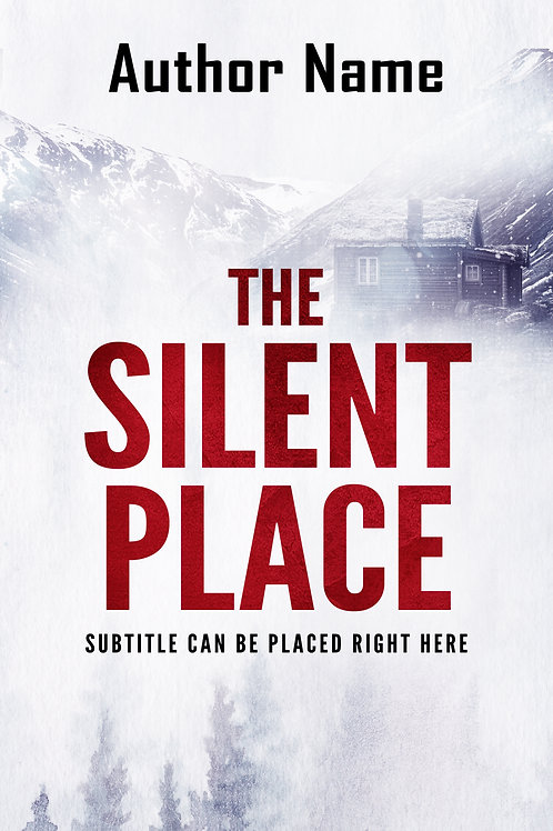 The Silent Place