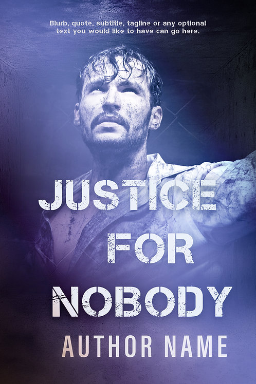 Justice For Nobody