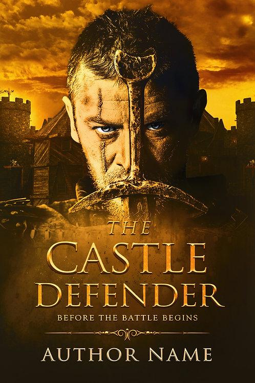 The Castle Defender