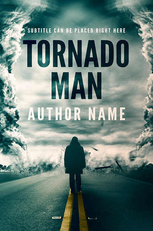 Tornado Man