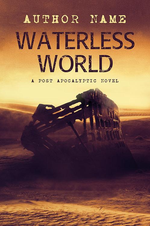 Waterless World