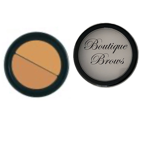 BOUTIQUE BROWS - Concealer Corrector Kit - Special Coverage & Medium Beige