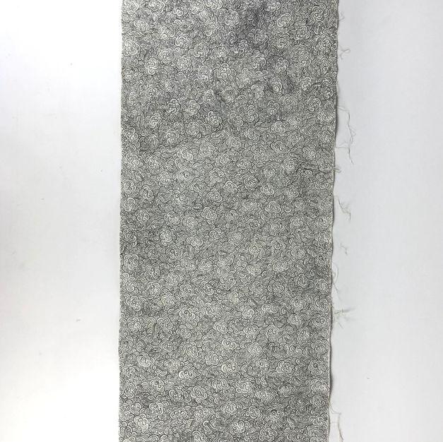 black pencil pattern