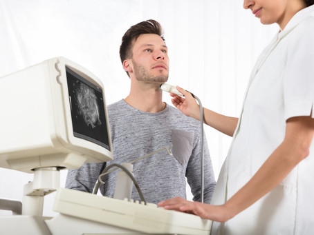 Ultrasound in Speech and Language Therapy