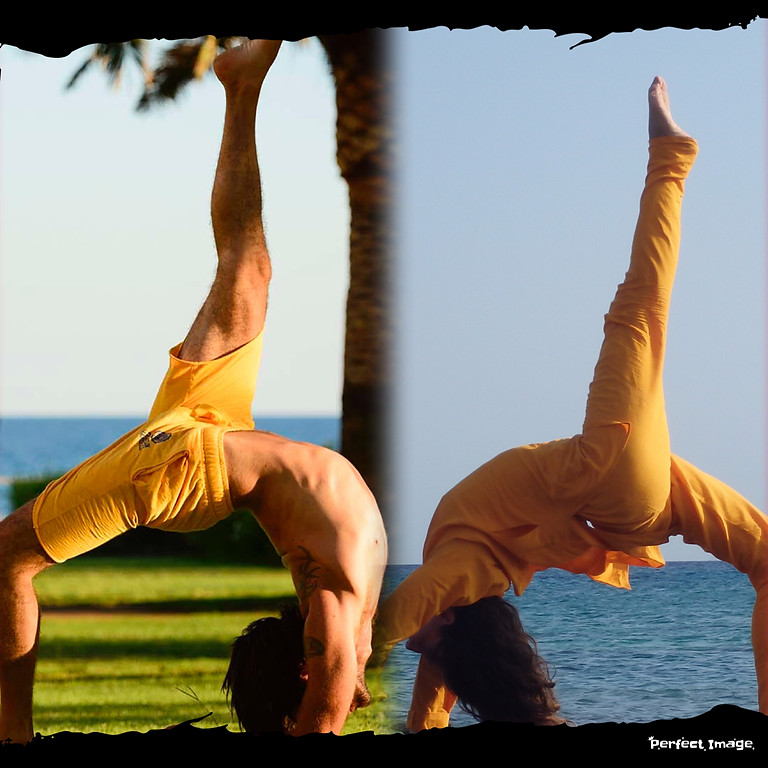 Hatha Yoga Retreat