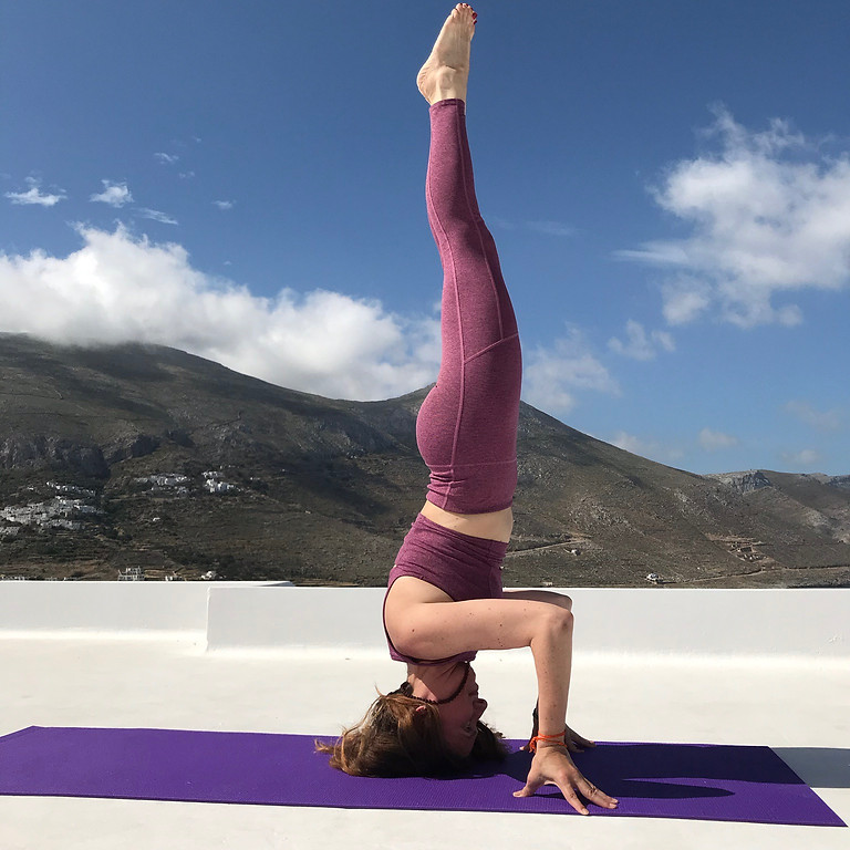 Inversions Special Class