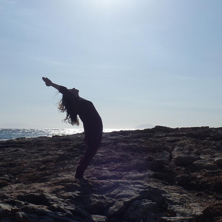 Karma Yoga Class pour Calcutta Espoir