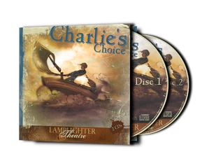 Redeem the Time & Transform the Mind with Charlie's Choice!