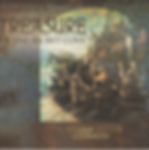The Treasure of the Secret Cove CD Cover