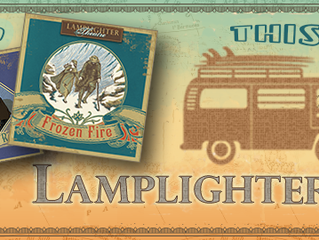 Hit the road this summer . . . with Lamplighter Theatre!