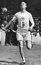 Eric Liddell: Running the Race with Endurance