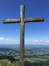 Character and the Cross