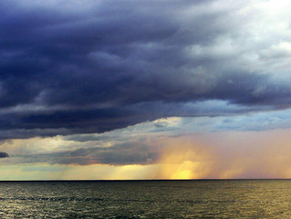 Four Easy Ways to Predict a Storm at Sea