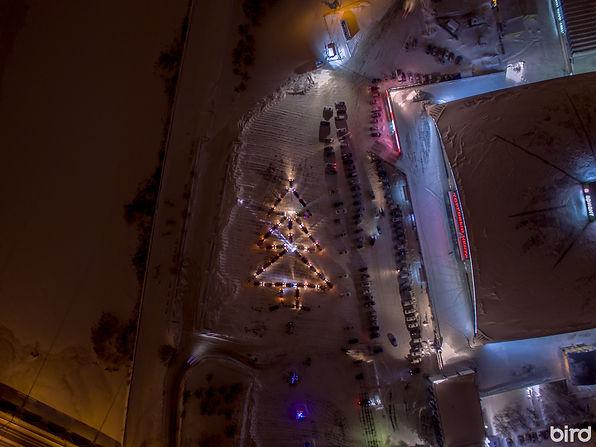 Аэросъемка Челябинск