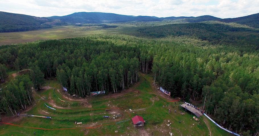 Аэросъема Челябинск