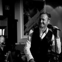 Konsert på Soria Moria Bar og Bistro