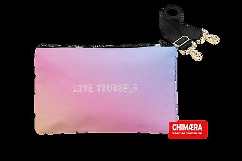 LOVE YOUSELF BTS - CROSSBODY BAG