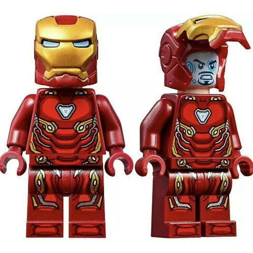 Iron Man Minifigure