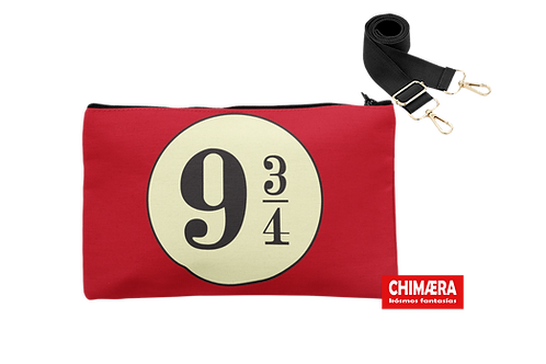 9-3/4 HARRY POTTER - CROSSBODY BAG