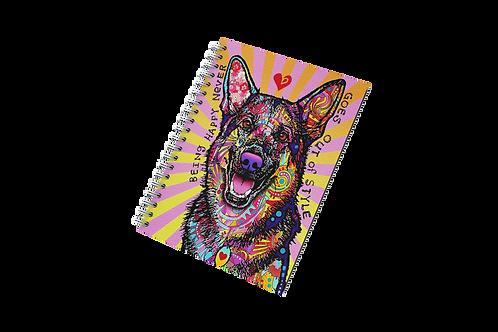 Notebook 69